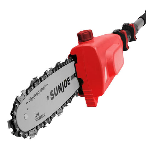 update alt-text with template Daily Steals-Sun Joe 8-inch 2.5-Amp 20-Volt Cordless Telescoping Pole Chain Saw-Outdoors and Tactical-