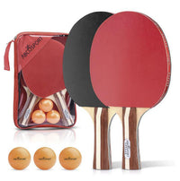 Daily Steals-6-Star Table Tennis Kit-Hobby and Games-