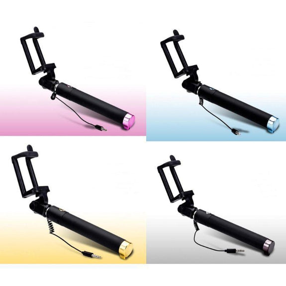 Selfie Stick for Smartphones-Daily Steals