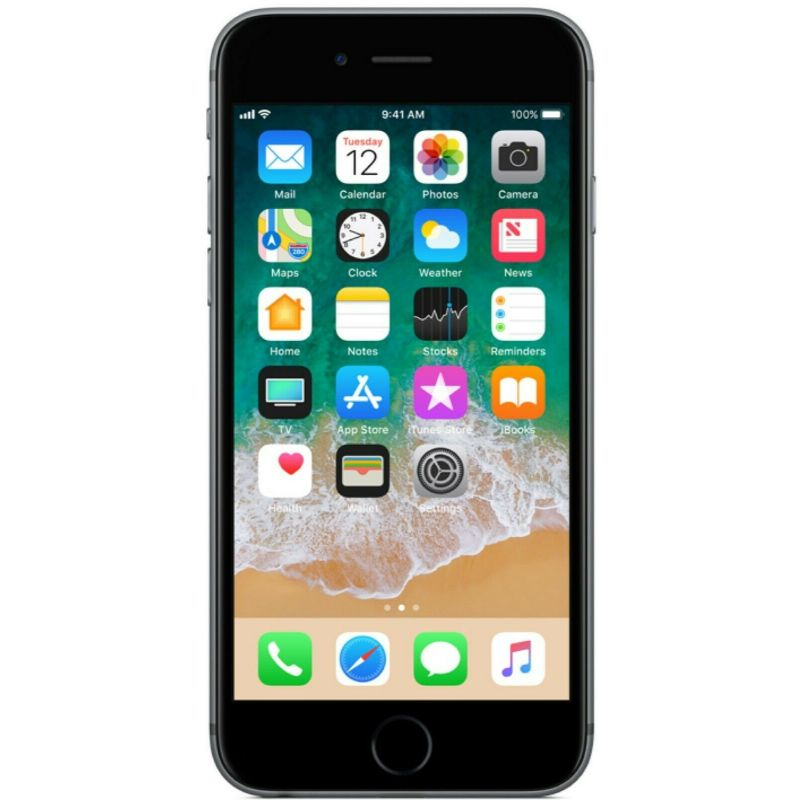 Apple iPhone 6S Plus 16GB Factory Unlocked with Apple EarPods-Daily Steals