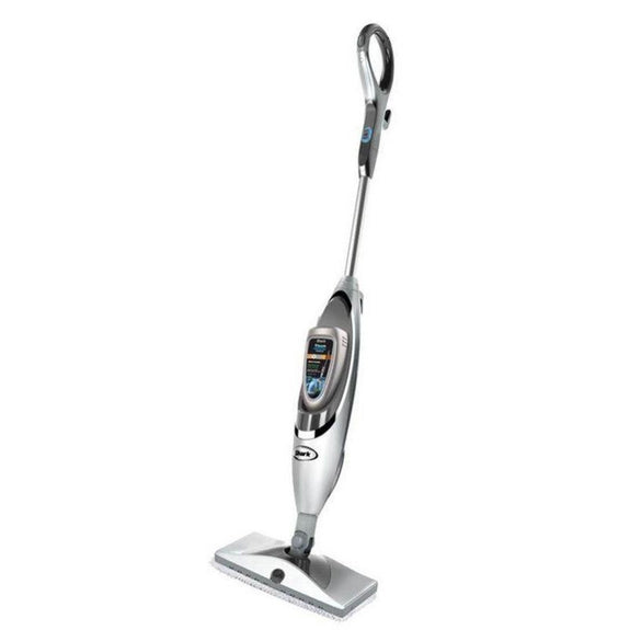 Shark Professional Steam & Spray Mop w/ One Touch Steamer Control-