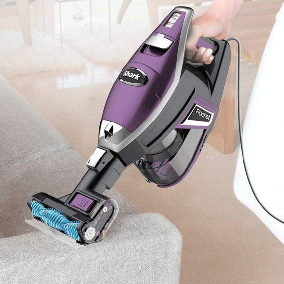 Shark Rocket Deluxe Pro Ultra-Light Upright Stick Vacuum-Daily Steals