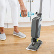 Shark VACMOP Pro Cordless Hard Floor Vacuum Mop with Disposable Pad-