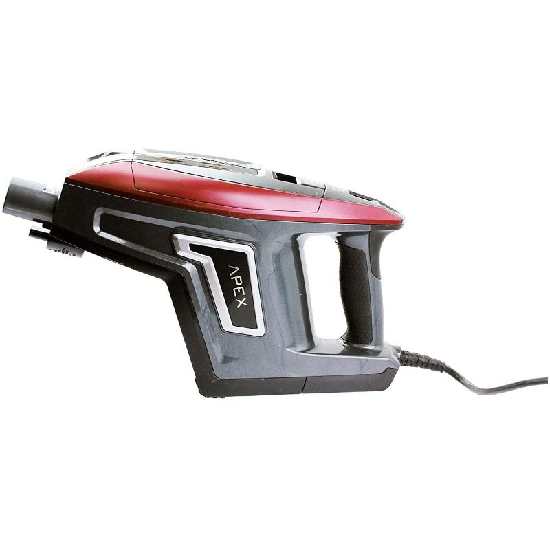 Shark Lightweight APEX DuoClean Vacuum Cleaner - Red
