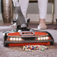 Shark Rocket DuoClean Ultra-Light Corded Bagless Carpet and hard Floor-Daily Steals