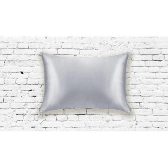 Silk Pillowcases - 5 Colors-Gray-Daily Steals