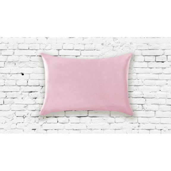 Silk Pillowcases - 5 Colors-Pink-Daily Steals