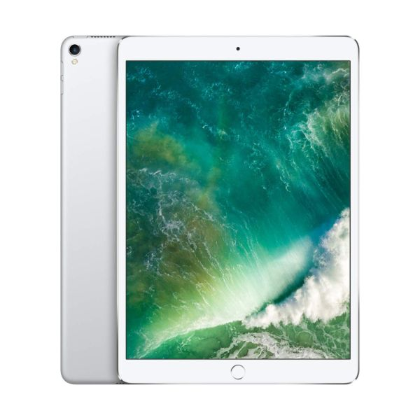 "Apple iPad Pro 10.5"" 2nd Generation WiFi Only Tablet-Silver-256GB-Daily Steals"