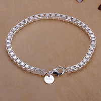 Daily Steals-Jewelry Gift - 12 Styles-Jewelry-Silvertone Retro Chain-