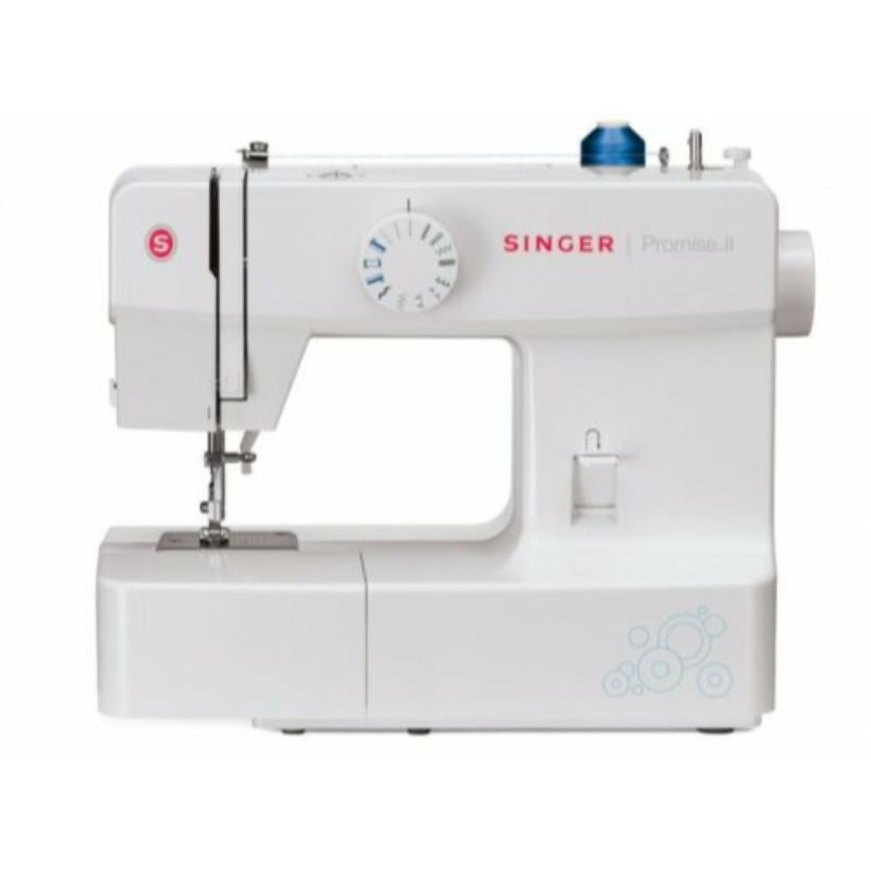 Singer Sewing Machine Promise II with 13 Built In Stitches-Daily Steals