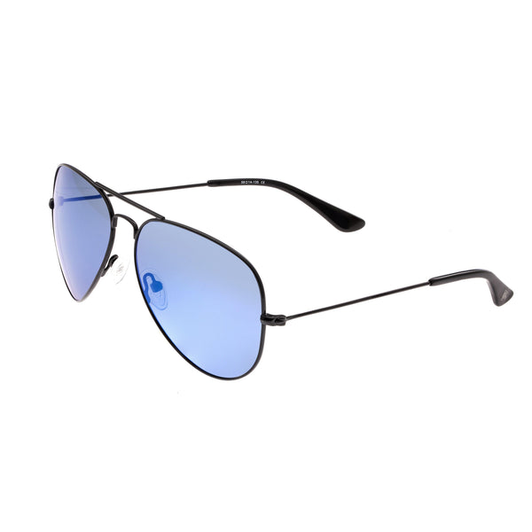558c392e38b Daily Steals-Sixty One Honupu Polarized Sunglasses-Accessories-Black Blue-