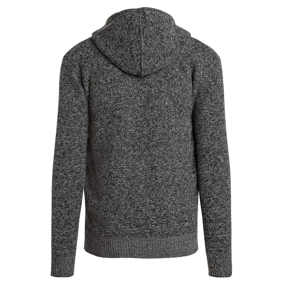Alta Men's Casual Fleece Lined Hoodie Sweater Jacket-Daily Steals