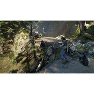 Days Gone - Playstation 4 vols quotidiens