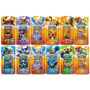 Skylanders Giants Spyro's Adventure Characters - 6 or 12 Pack-Series 2 (Pack of 12)-Daily Steals