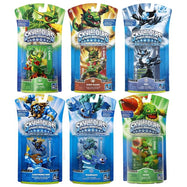 Skylanders Giants Spyro's Adventure Characters - 6 or 12 Pack-Series 1 (Pack of 6)-Daily Steals