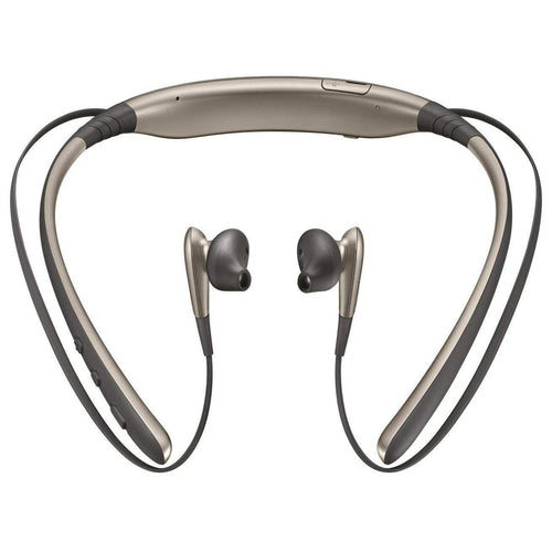 97183ca29e6 Daily Steals-Samsung Level U Bluetooth Wireless In-ear Headphones with  Microphone-Headphones