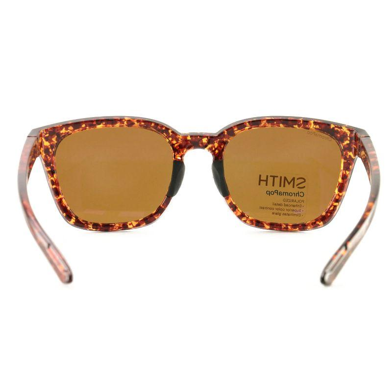 Smith Founder FWH/L5 Vintage Havana 55 20 145 ChromaPop Unisex Sunglasses-