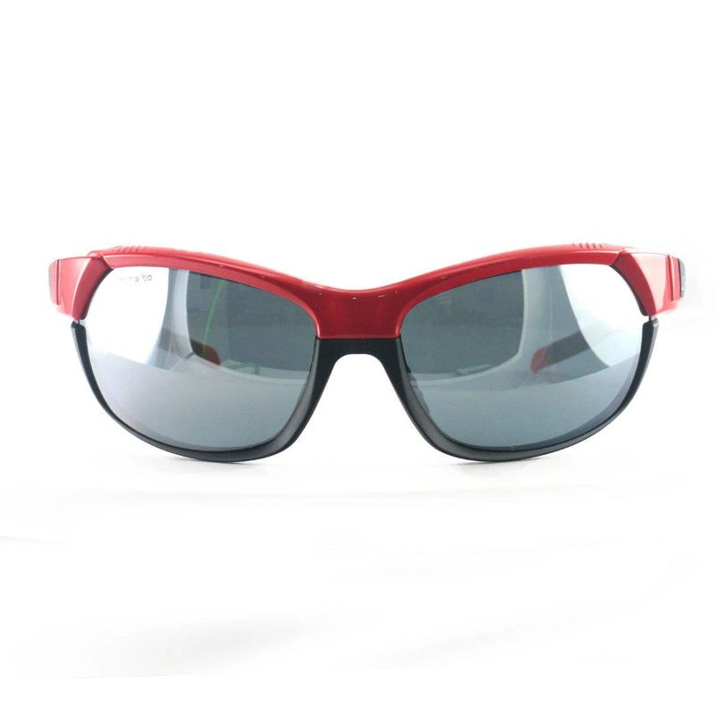 Smith Overdrive Men's Sunglasses LZJ/XB Red/Black 61 17 135 ChromaPop-Daily Steals