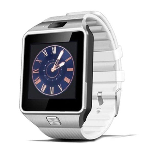 Bluetooth Smartwatch with Camera and Pedometer-Daily Steals