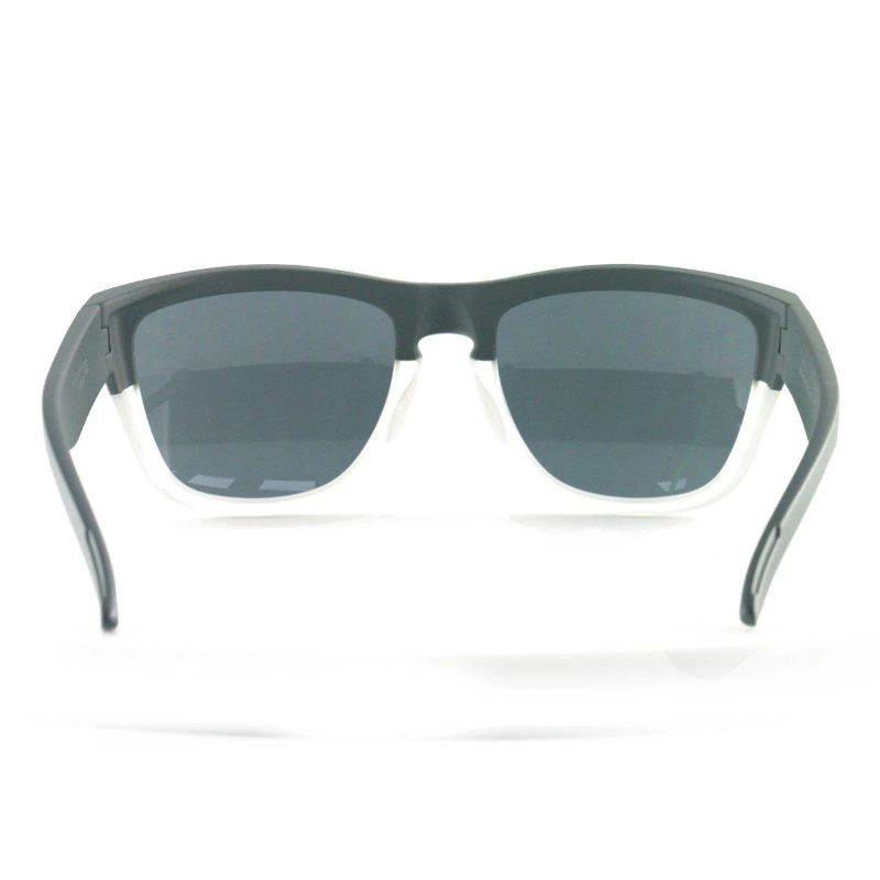 Smith Clark Unisex Sunglasses Matte Olive Crystal WJZ/I6 55 19 140-Daily Steals