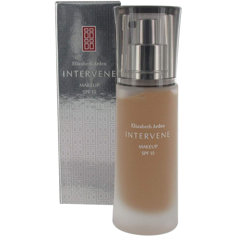 Elizabeth Arden Intervene Makeup SPF 15 - 1oz/30ml-Soft Bronze- 13-Daily Steals