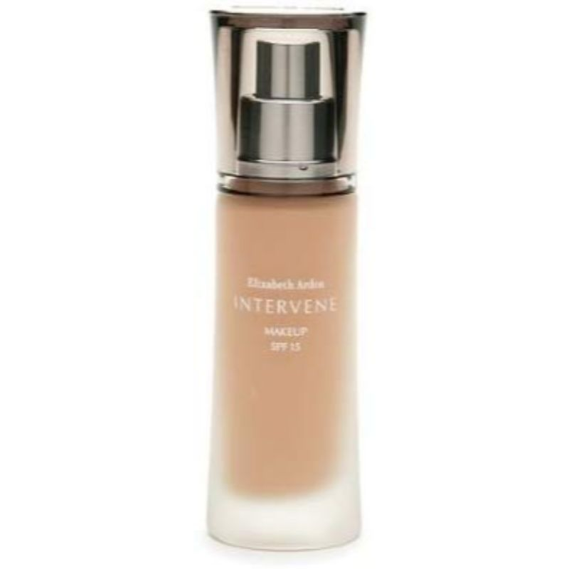 Elizabeth Arden Intervene Makeup SPF 15 - 1oz/30ml-Soft Honey- 10-Daily Steals