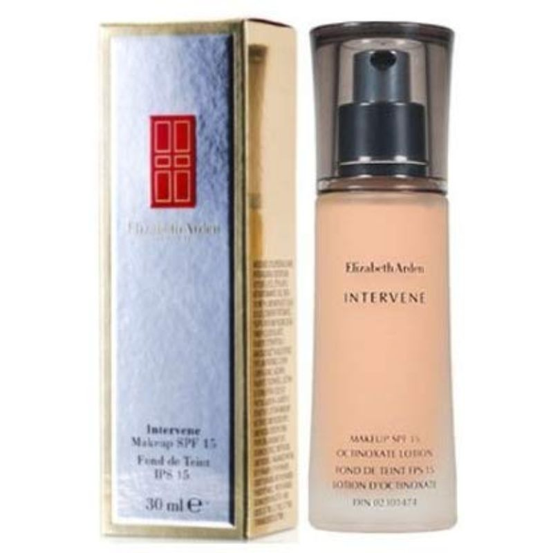 Elizabeth Arden Intervene Makeup SPF 15 - 1oz/30ml-Soft Cream- 04-Daily Steals