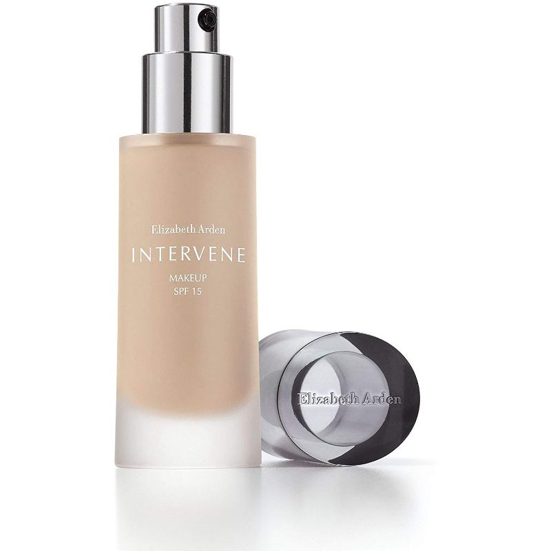 Elizabeth Arden Intervene Makeup SPF 15 - 1oz/30ml-Soft Tan- 14-Daily Steals