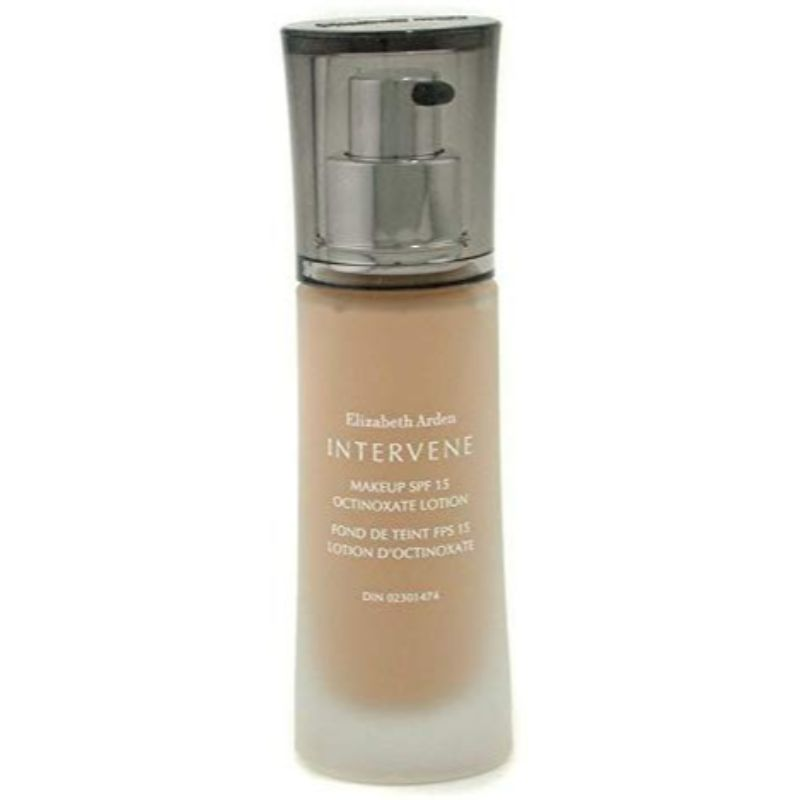 Elizabeth Arden Intervene Makeup SPF 15 - 1oz/30ml-Soft Wheat- 09-Daily Steals