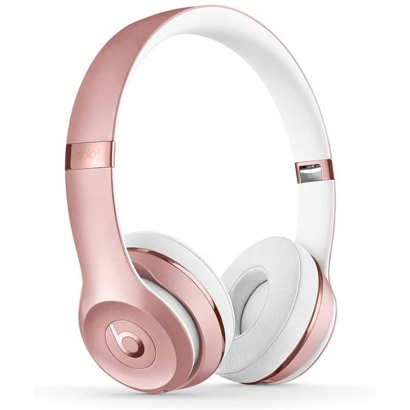Beats Solo3 Wireless On-Ear Headphones (Latest Model)-Daily Steals