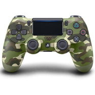Sony Playstation 4 DualShock 4 Wireless Controller-Green Camo-
