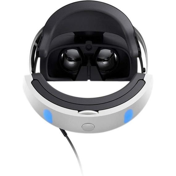 Daily Steals-Sony PlayStation VR Headset-Headphones (refurbished)-