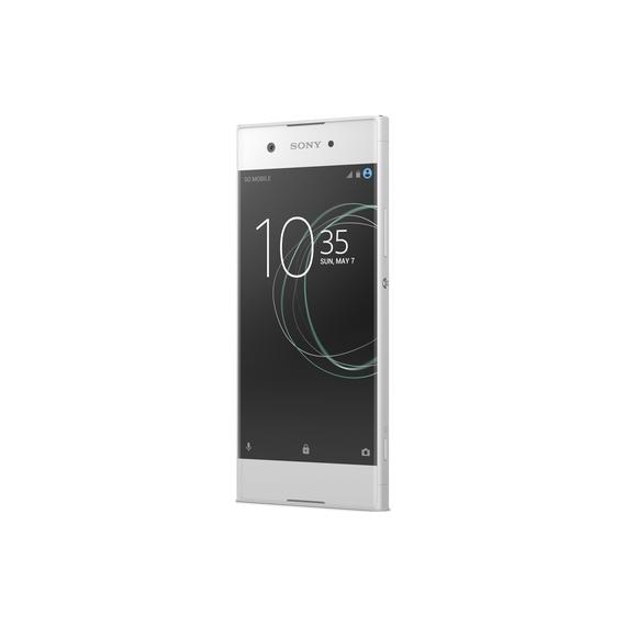Daily Steals-Sony Xperia XA1 G3123 32GB Unlocked GSM LTE Octa-Core Phone w/ 23MP Camera - White-Cellphones-