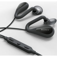 Sony Open-ear Stereo Headset-Grey-Daily Steals