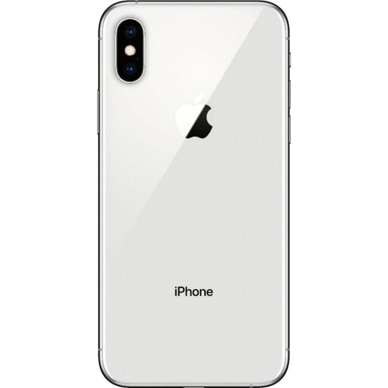 Apple iPhone XS Factory Unlocked Smartphone-Daily Steals