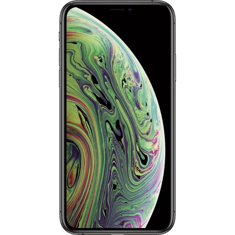 Apple iPhone XS Factory Unlocked Smartphone-Space Grey-256GB-Daily Steals