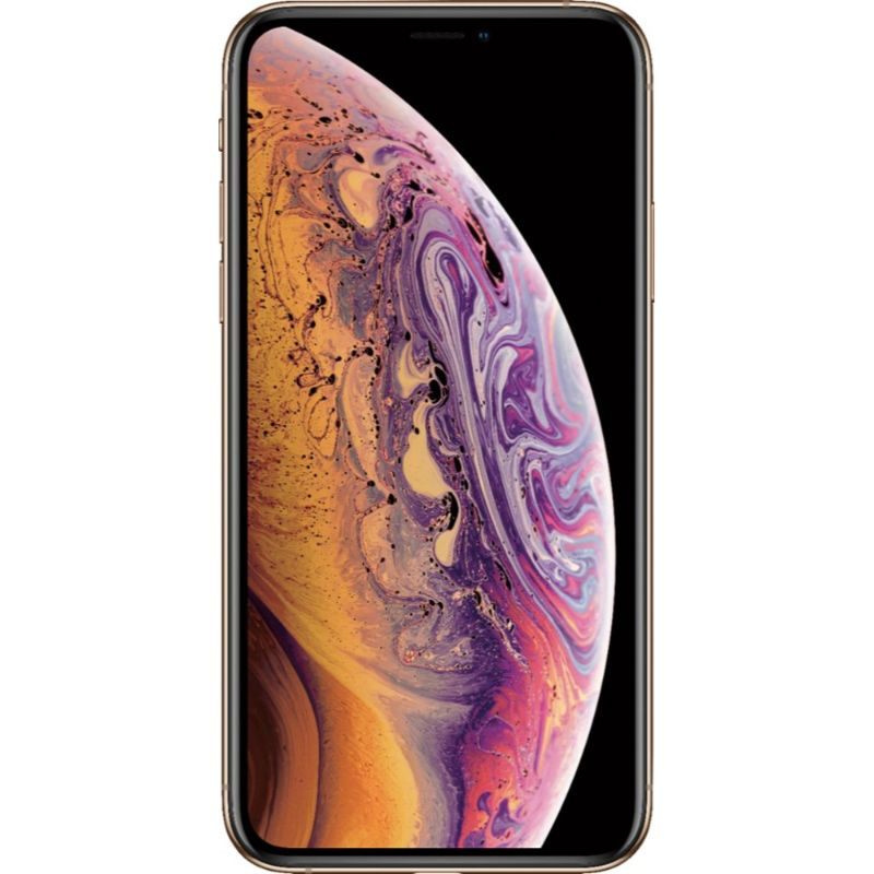 Apple iPhone XS Factory Unlocked Smartphone - 64GB-Daily Steals