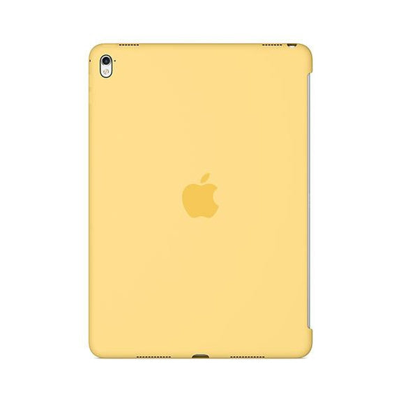 "Apple Silicone Case for 9.7"" iPad Pro-Yellow-Daily Steals"