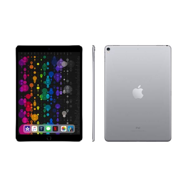 "Apple iPad Pro 10.5"" 2nd Generation WiFi Only Tablet-Daily Steals"