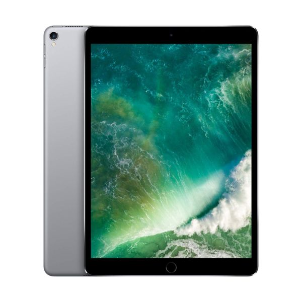 "Apple iPad Pro 10.5"" 2nd Generation WiFi Only Tablet-Space Gray-256GB-Daily Steals"