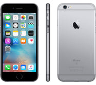 Apple iPhone 6s Unlocked GSM 4G LTE Smartphone - 16GB (4 Colors)-SPACE GRAY-Daily Steals