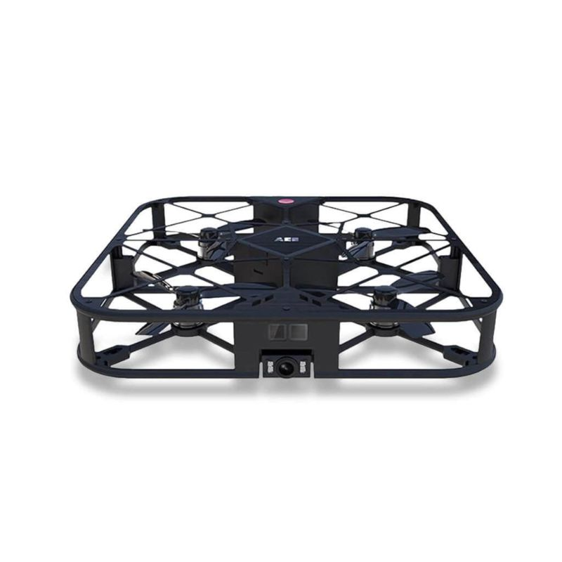 Sparrow 360 WiFi Selfie Quadcopter Drone 12MP FHD Camera Obstacle Detection-Daily Steals