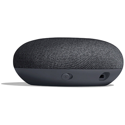 Google Home Mini Smart Speaker 2-Pack Bundle-Daily Steals