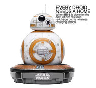 Sphero Special Edition Battle-Worn BB-8 with Force Band-Daily Steals