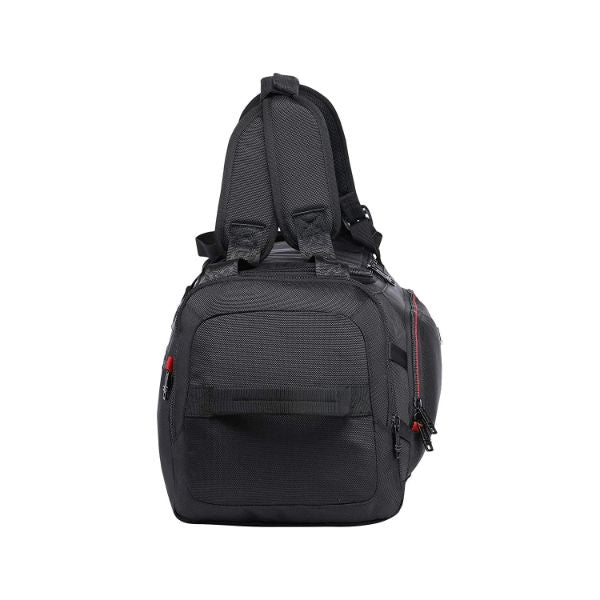 9e663f3a980416 Daily Steals-Ruigor Sport Gym Duffel Bag with Sweat Control Shoe Compartment,  Water Resistant