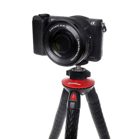 Daily Steals-SpyderFlex Flexible Leg Tripod-Other-