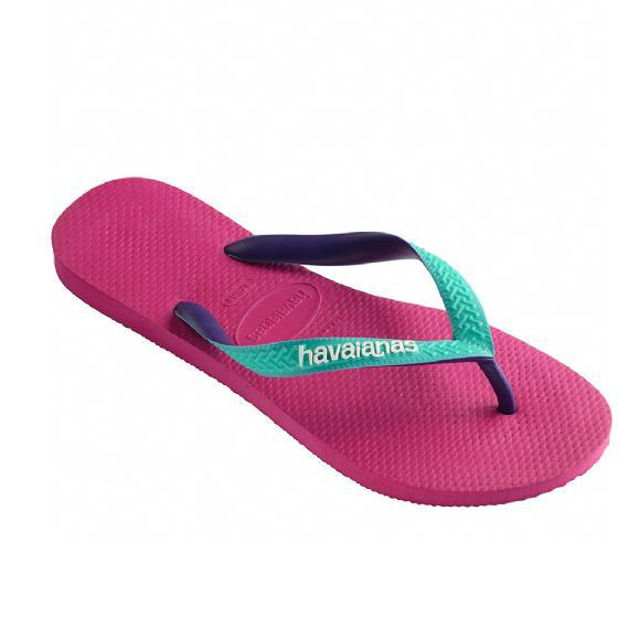Havaianas H. Top Mix Sandals for Men and Women-Daily Steals