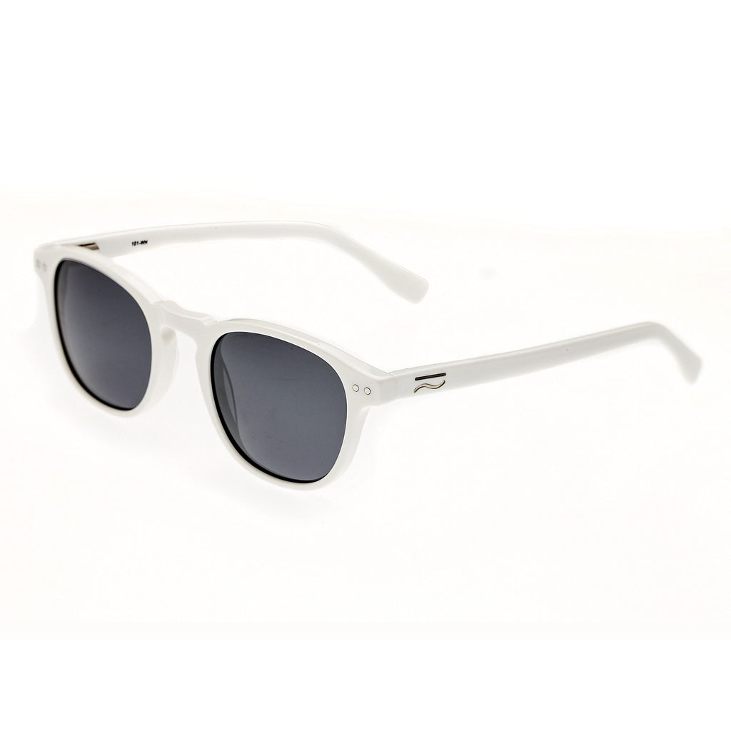 update alt-text with template Daily Steals-Simplify Walker Polarized Sunglasses-Sunglasses-White/Black-