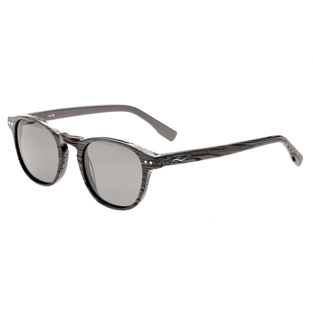 update alt-text with template Daily Steals-Simplify Walker Polarized Sunglasses-Sunglasses-Grey Zebra/Black-