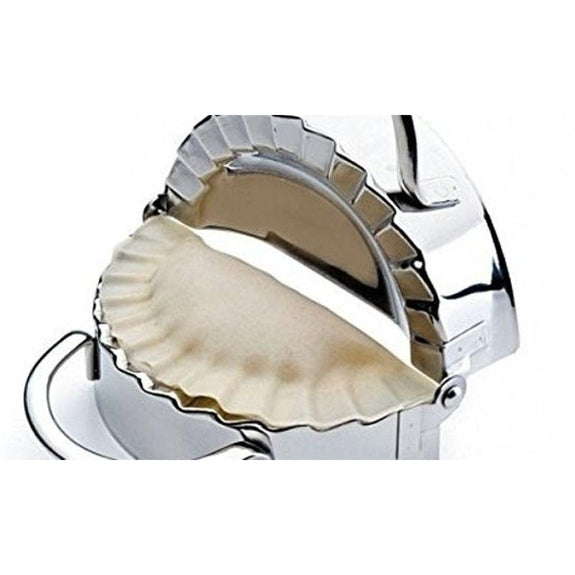 Stainless Steel Dumpling and Ravioli Maker-Daily Steals